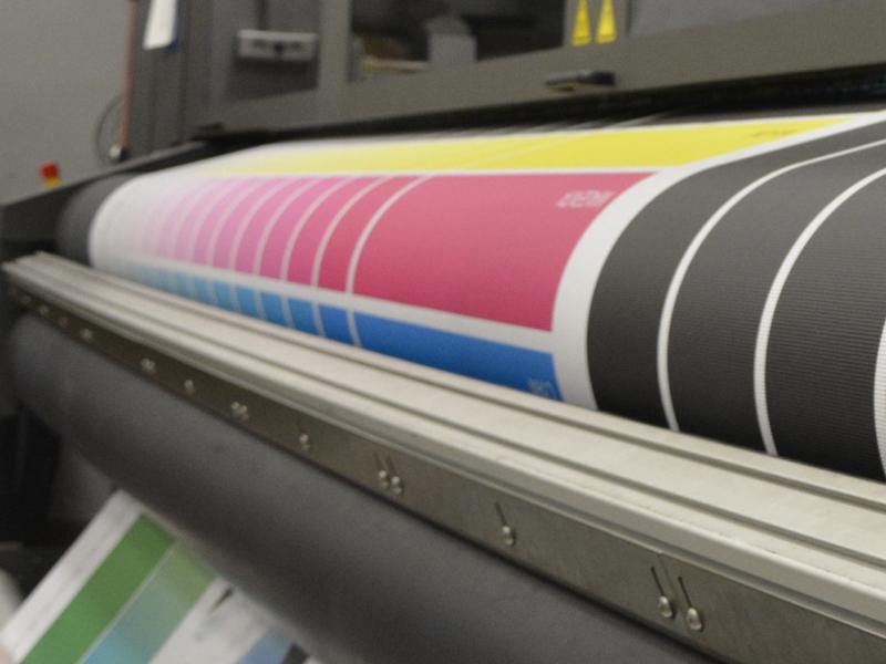 Soluzioni professionali per la stampa digitale